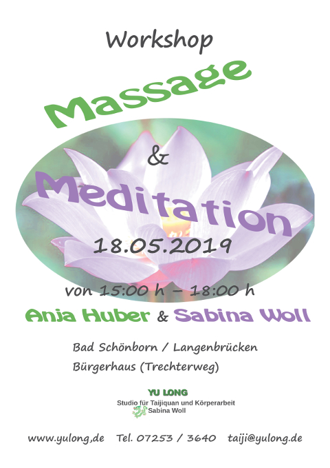 Massage&Meditation A